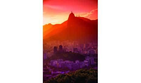 Around the World: Brazil