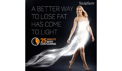 Cynosure Inc Introduces SculpSure
