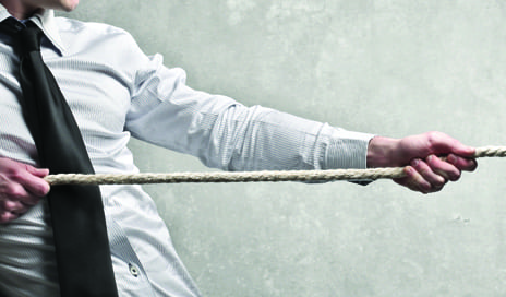 Holding Your Own: Who Really Owns the Patient When an Associate Leaves?