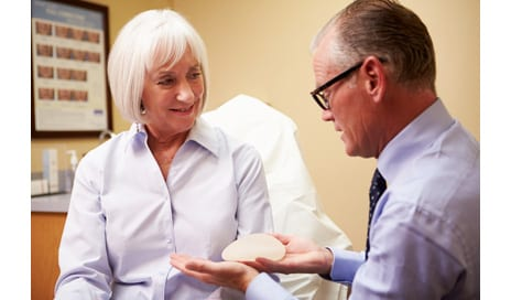 How Knowledgeable Are Breast Reconstruction Patients About the Surgery and Complications?