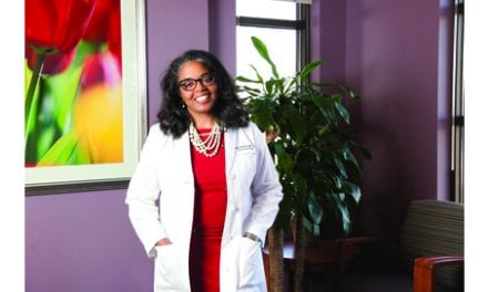 On a Mission: Amy McMichael, MD, Leads the Skin of Color Crusade