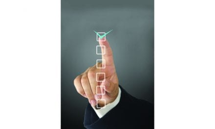 Keeping Track: Defining One's Tracking Efforts is an Important Aspect of ROI
