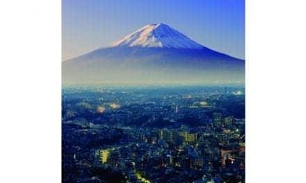 Around the World: Japan