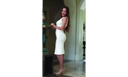 Beauty and Brains: Nina Mendieta Is a Model Practice Builder