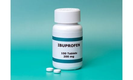 Study Suggests Ibuprofen Doesn't Increase Bleeding After Plastic Surgery
