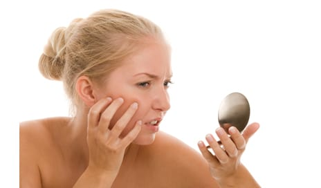 Reactive Acne Triggers Emotional Struggles, Creating Problems Below the Surface