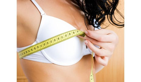 Puregraft Fat Transfer May Naturally Improve Breast Size and Shape