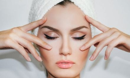 """The """"Thread Lift"""" Is The Noninvasive Procedure That Gives Results Like a Facelift"""