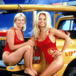 """You Won't Believe Why This """"Baywatch"""" Star Had Her Breasts Enhanced, and Then Reduced"""