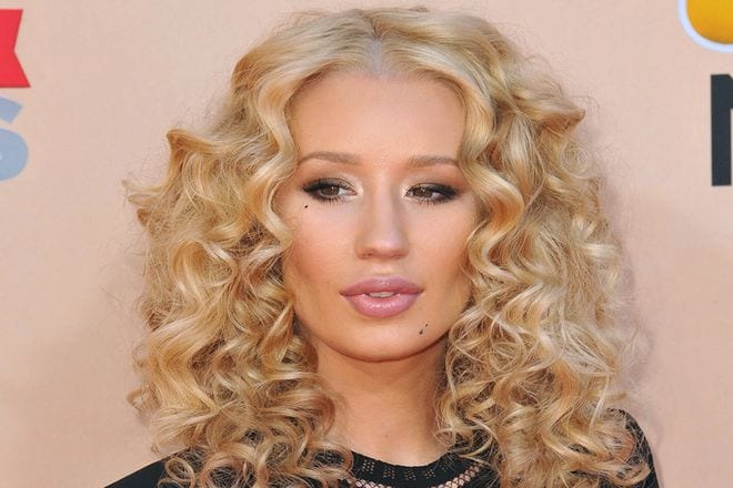 Iggy Azalea Credits This Cosmetic Procedure for Her Glowing Summer Skin