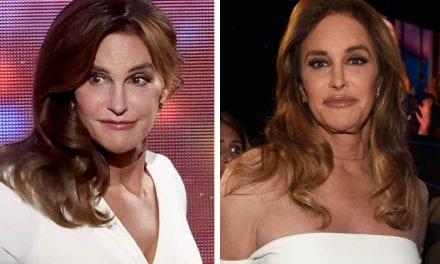 Caitlyn Jenner Sparks Extreme Plastic Surgery Speculation with Unrecognisable Appearance