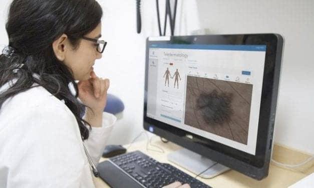 Economic Driver: 3Derm Skin Cancer Imaging Is Chosen for State Pilot Program
