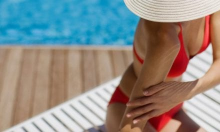 Consumers Often Choose Sunscreens Which Fall Short of Dermatology Association Guidelines, Study Finds