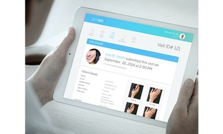 SkyMD Teledermatology Platform Helps Connect Doctors with Patients