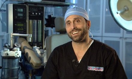 """We TV Orders """"Dr. Miami"""" Plastic Surgery Reality Show"""