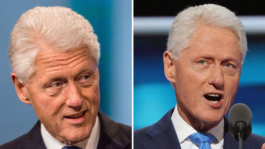 Did Bill Clinton Have Work Done? Experts Weigh In