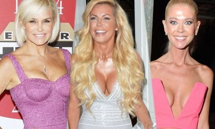 10 Celebs Whose Plastic Surgery Almost Killed Them!
