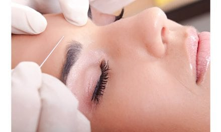 "Patients Give High Marks to Botox Applied to the ""11s,"" Per FACE-Q Survey"