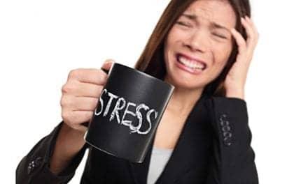 Is Stress Causing My Skin Disease?