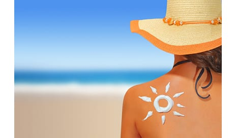 Sunscreen Lotion: 'Don't Just Rely on Sunscreen SPF Levels to Prevent Skin Cancer Signs', Dermatologists Say