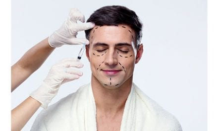 Men's Inquiries About Plastic Surgery Highlight the Desire for Minimally Invasive Procedures, Notes Beverly Hills Physicians