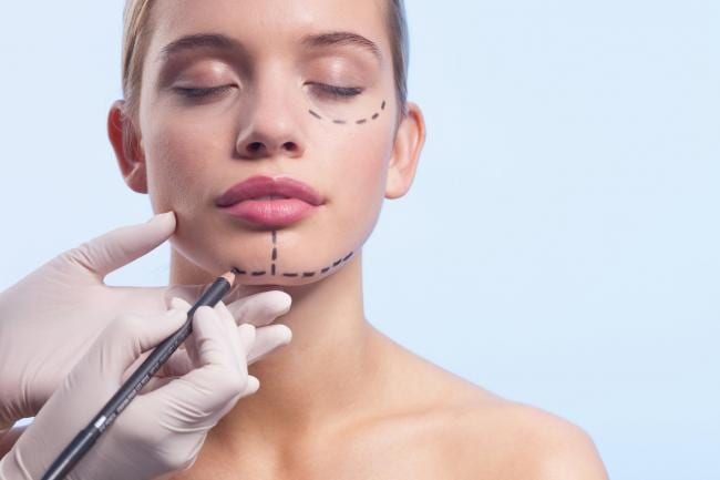 Thinking of Having Cosmetic Surgery?