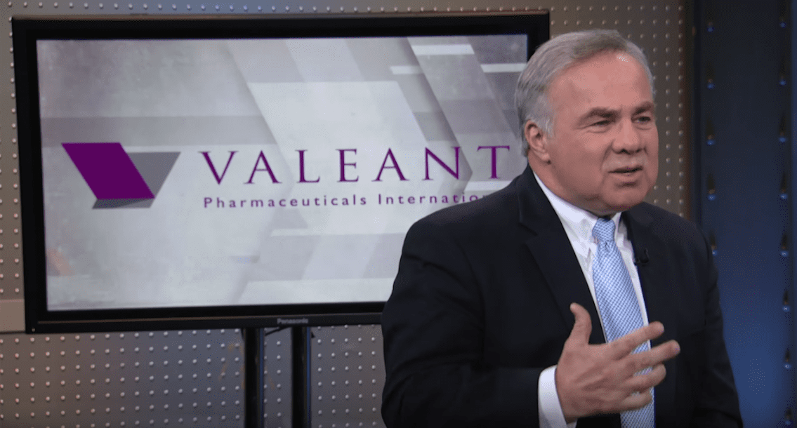 Spain's Almirall May Buy Valeant's Dermatology Assets