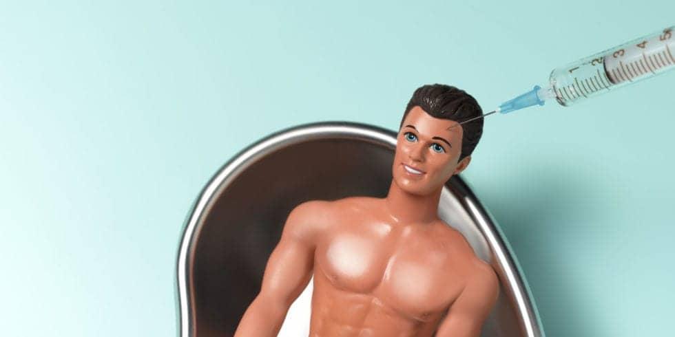 Men, It's Time to Embrace Plastic Surgery