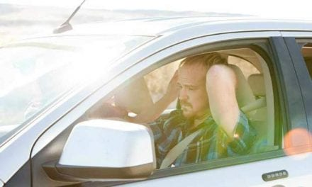 Regular Drivers, Beware: According to Dermatologists, Skin Cancer Can Come in Through a Car's Side Window