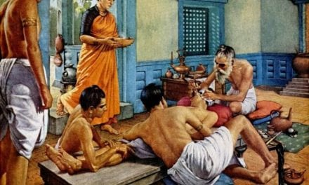Father of Surgery: Was Sushruta the First Plastic Surgeon in 600 B.C.?