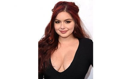 Ariel Winter Wants Plastic Surgery Speculation to Stop