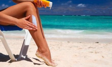 Mean Screens: Why Do Sunscreens Have a Bad Rep?
