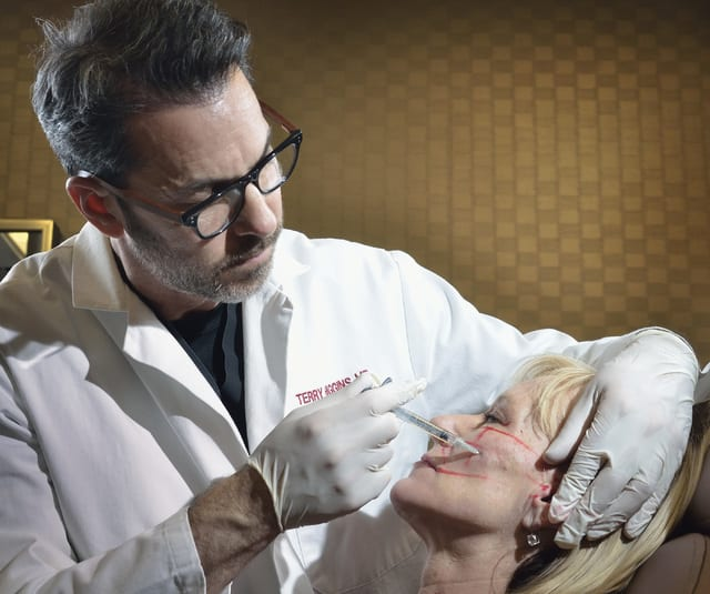 Plastic Surgery Makes Baby Boomers Look As Young As They Feel