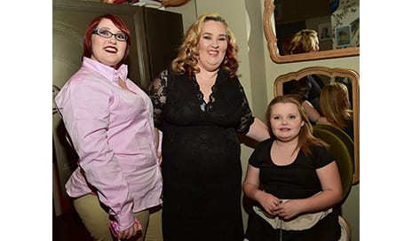 Mama June Deemed Too Heavy for Excess Skin Removal Surgery