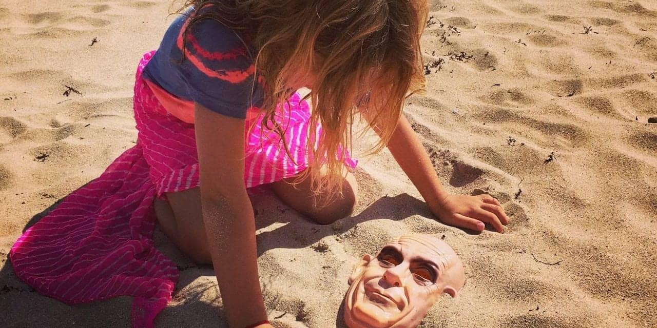 My Best Summer Photograph: Sun, Sand and Plastic Surgery