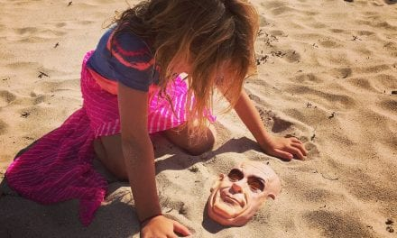 My Best Summer Photograph: Sun, Sand and Plastic Surgery