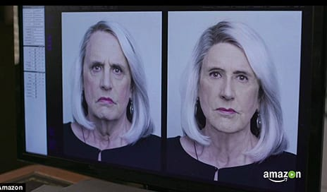 'Call Me Mom!' Transparent's Season Three Preview Sees Jeffrey Tambor's Character Undergo Plastic Surgery