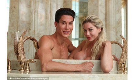 Plastic Surgery Addicts Who Have Spent $500,000 on 350 Cosmetic Procedures Admit Their Obsession Has Ruined Their Love Lives