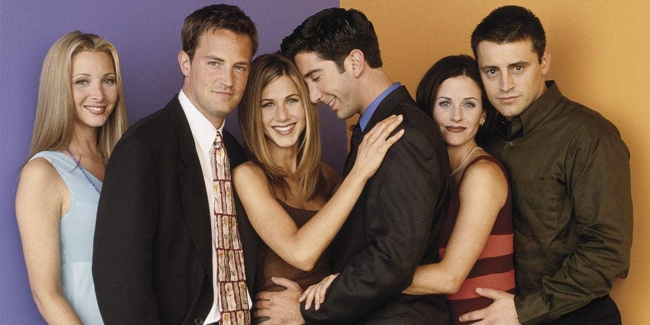 'Friends' Star Reveals Major Plastic Surgery Regret