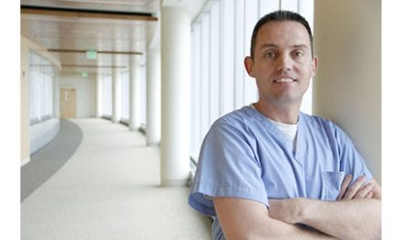 Springfield Clinic Surgeon Advances the Treatment of Skin Cancer