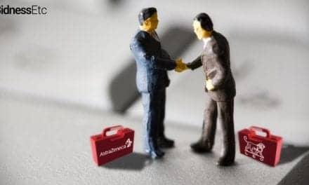AstraZeneca Finalizes Dermatological Deal with LEO Pharma