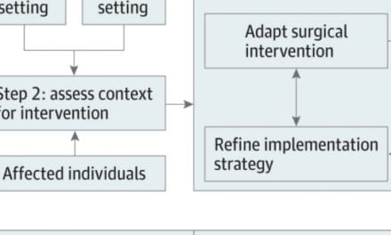 What can Plastic Surgeons Learn from the Emerging Science of Implementation?