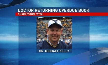 Plastic Surgeon to Return Library Book Overdue from 1970s, Donate $500
