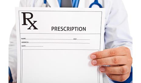 Industry Payments (Even Free Lunches) Influence Docs' Prescribing