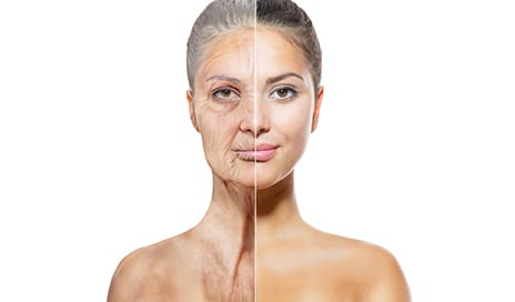 RoC Skincare Releases Rankings of the Most Wrinkle-Prone Cities