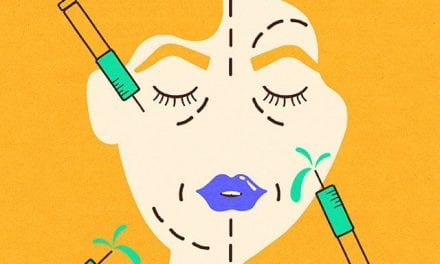 I Told My Dates I Get Botox — & This Is What Happened