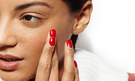 How to Calm a Skin Freakout
