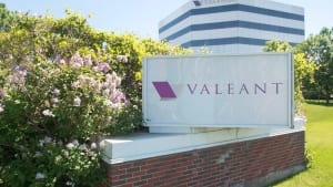 Valeant Shares Rally as It Vows to Reorganize, CEO Urges Patience
