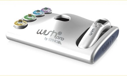 WISHPro Plus Offers Individually Tailored Benefits Without Using Needles