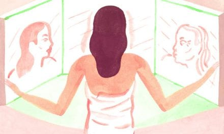 To Age Naturally or Not? Readers Respond to Debora L. Spar's 'Aging and My Beauty Dilemma'